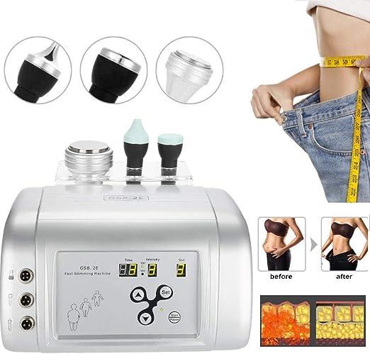 Simlug 40 K Fat Cellulite Remover Ultrasonic Cavitation Fat Remove ...
