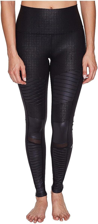 Amazon.com: Alo Yoga - Leggings de cintura alta para mujer ...