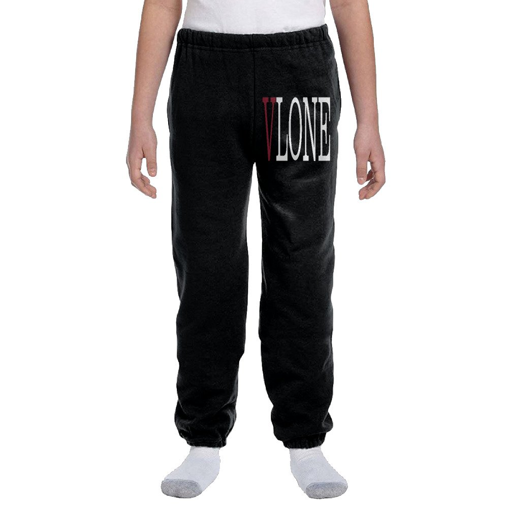 Youth ASAP Vlone A$AP Mob ASAP Rocky Lord Cotton Sweatpants
