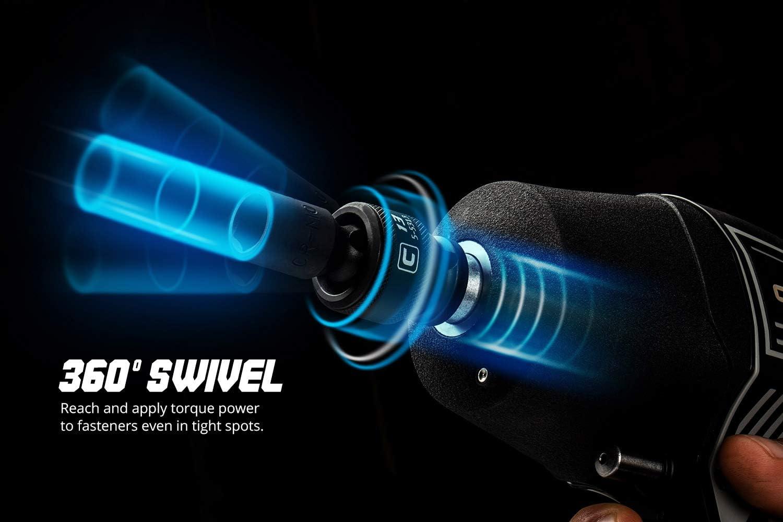 6-Point Capri Tools 12 mm Universal Impact Socket 3//8-Inch Drive Metric