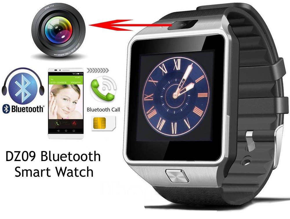 fa002161280 MUSTTALK Vivo v11 Compatible Bluetooth Smart Watch for All 3G