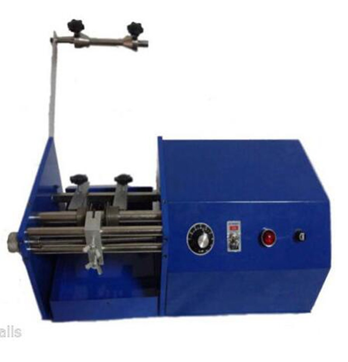 Welljoin Automatic Taped- resistance F type Resistor Cut & Form Machine