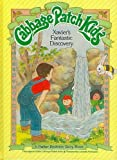 Xaviers Fantastic Discovery (Cabbage Patch Kids) by Roger Schlaifer (1984-02-03)