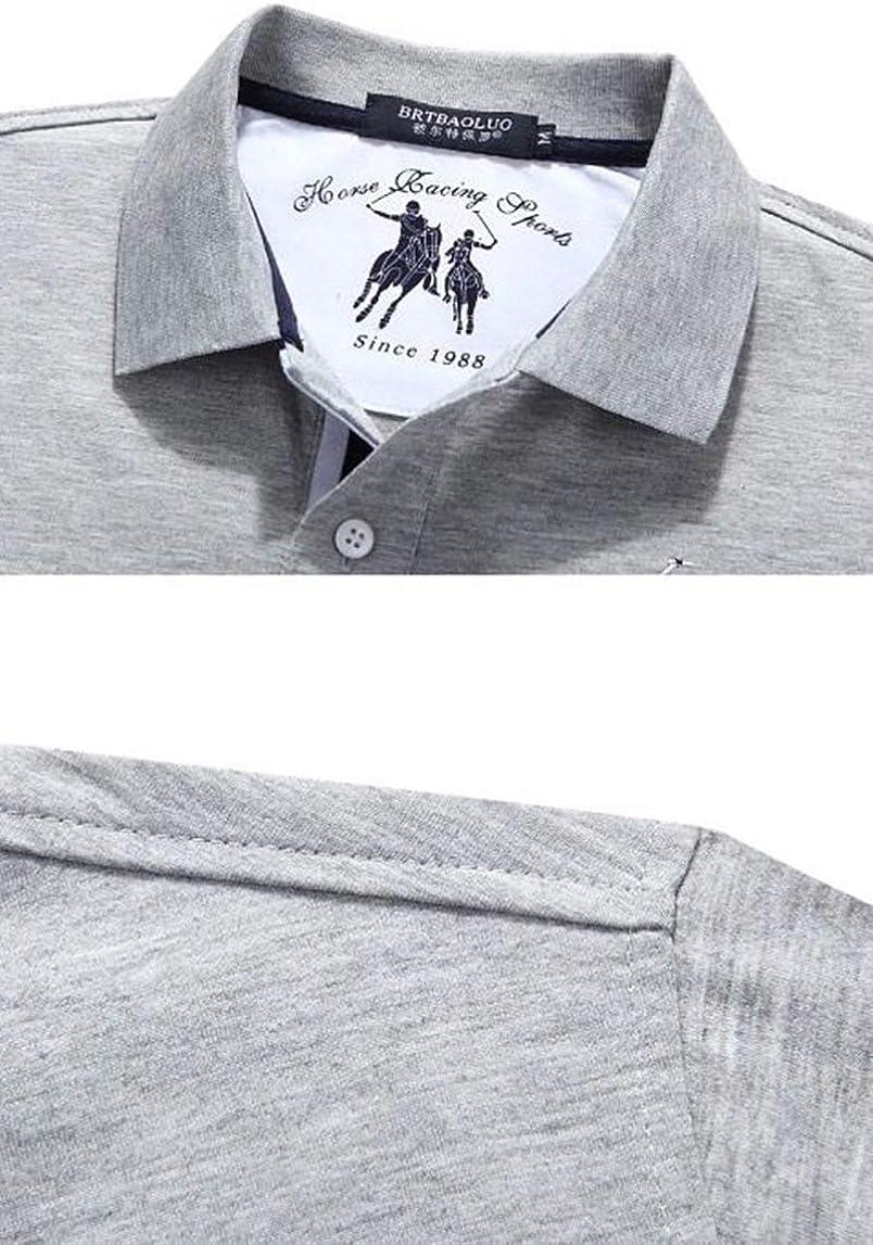 Image of ポロシャツ メンズ 半袖tシャツ1