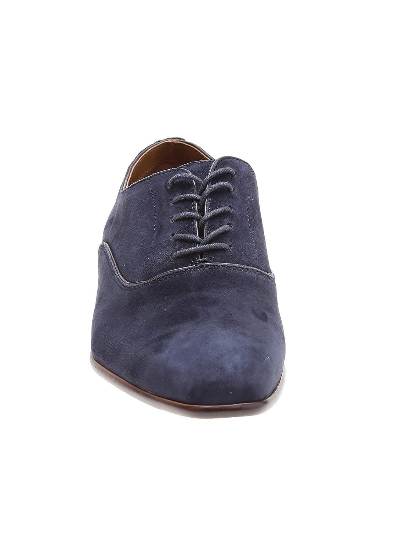 4c4974fa Aldo Craosa-r, Oxford para Hombre, Azul (Navy Suede), 46 EU: Amazon.es:  Zapatos y complementos