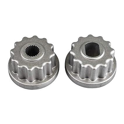 Husqvarna Lawn Mower OEM Steering Shaft Adaptor # 587738905