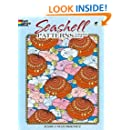 Seashell Patterns Coloring Book (Dover Nature Coloring Book)