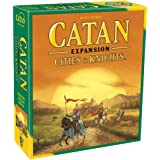 Catan: Cities & Knights Expansion - 5th Edition