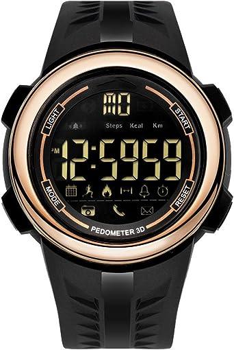 Reloj Hombres Reloj Digital Deportivo para Hombre Reloj Deportivo ...