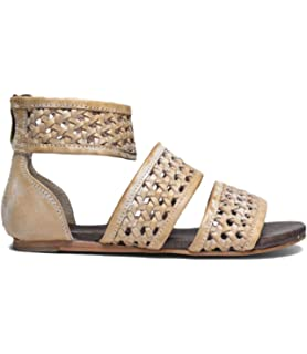 c2368149964d ROAN Women s Clio Leather Sandal