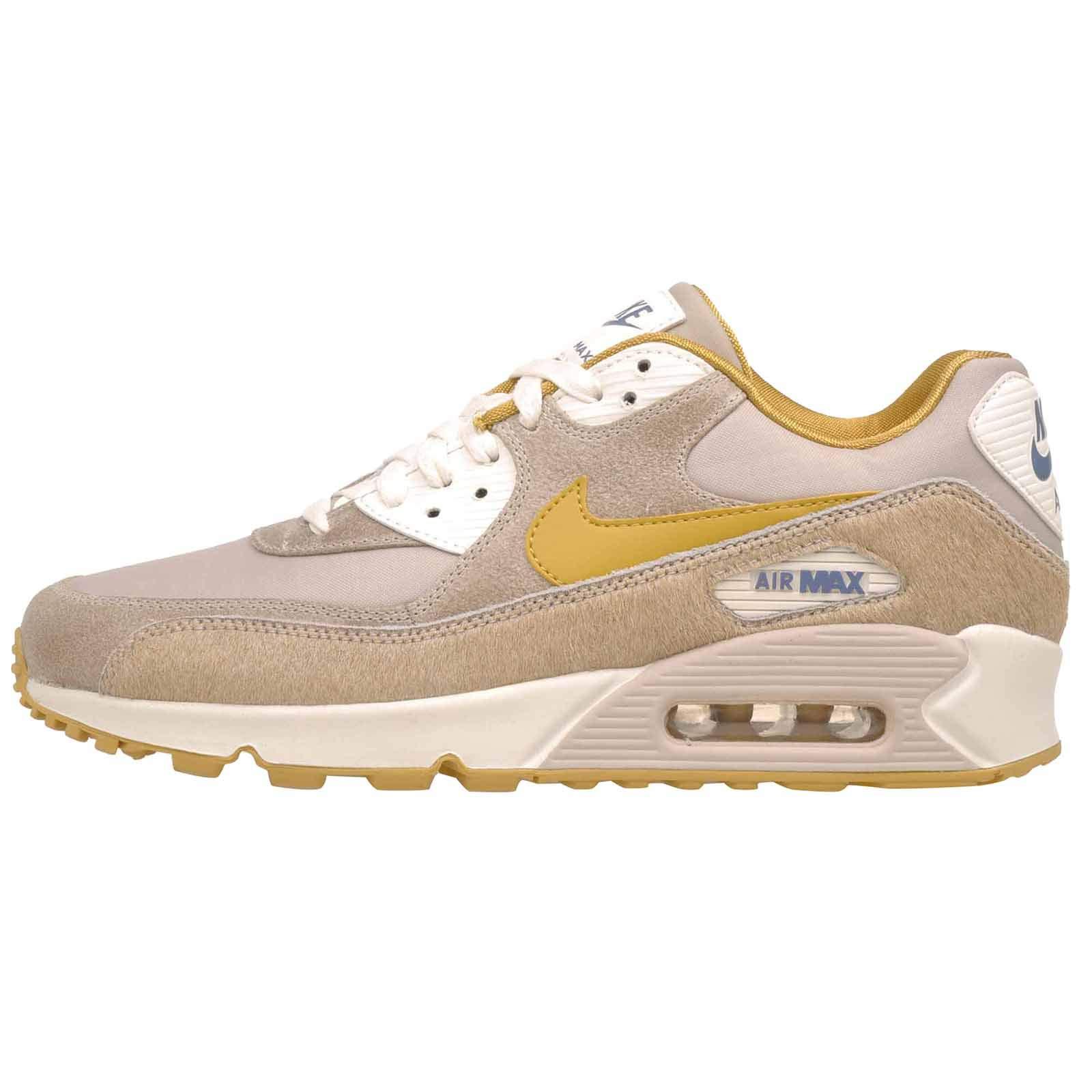 df3754dec4 Galleon - Nike Women's Air Max 90 Wheat Gold-Sail Ficelle AT4968-200 (Size:  8)