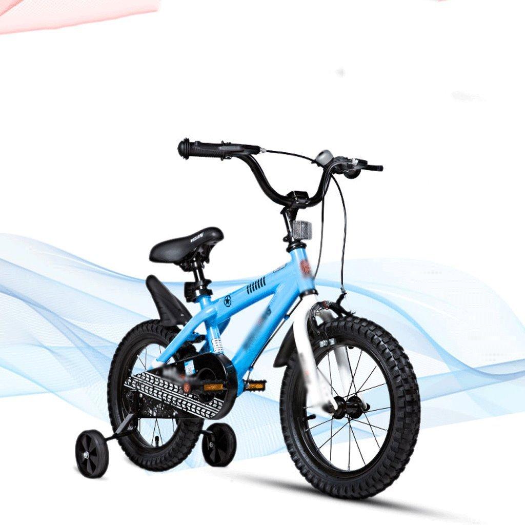 自転車 エクスプローラー子供用自転車6-7-8-9-10-11-12歳の男子12-14-16-18-20インチ (サイズ さいず : 18 inch) B07DPPV7M7 18 inch 18 inch