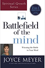 Battlefield of the Mind (Spiritual Growth Series): Winning the Battle in Your Mind Paperback