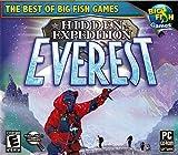 Big Fish 123885 Hidden Expedition- Everest