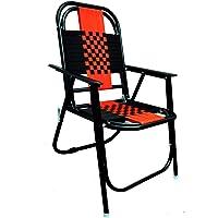 MBTC Familo Stripe Folding Chair
