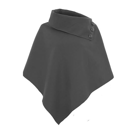 Candy Clothing - Chaleco - capa - para mujer