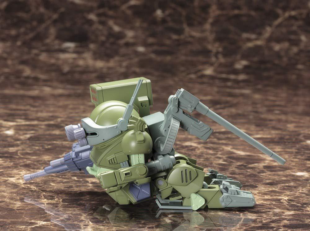 Kotobukiya Armored Trooper Votoms Burglary Dog D-style Plastic Model Kit