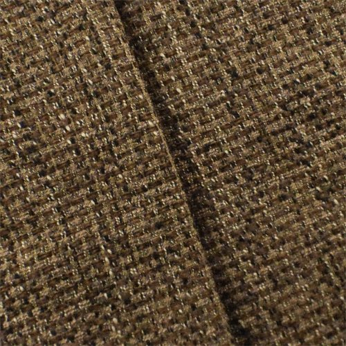 Brown TFA Plantation Texture Basketweave Decorating Fabric, Fabric By the Yard