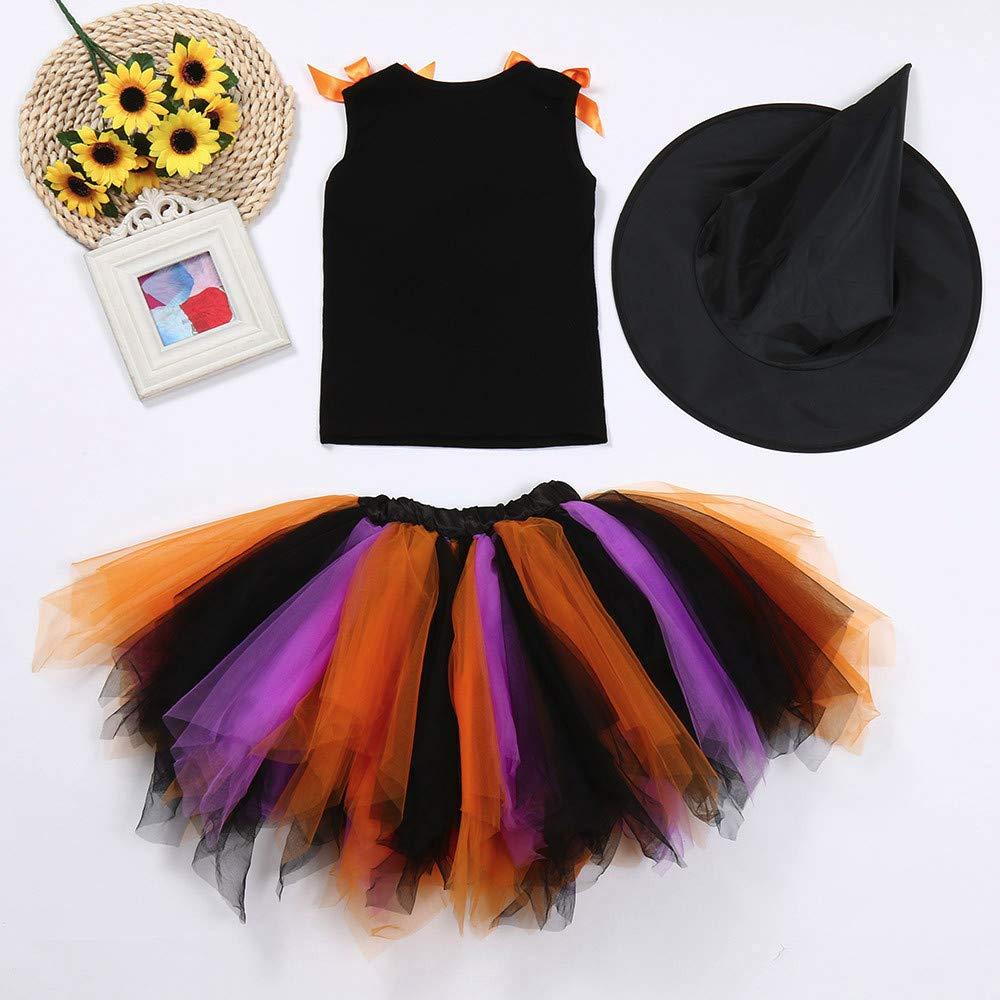Capelli Hoop Bambino Bambini Baby Girl Vestiti di Halloween Vestito Costume Bat Ala Vestito Mbby Costumi Halloween Bambina Halloween Costume Costumi