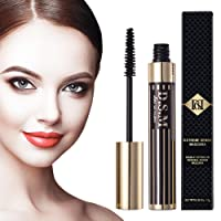 Double Extension & Waterproof Mascara, Nature Thick and Lengthening Mascara, Long...