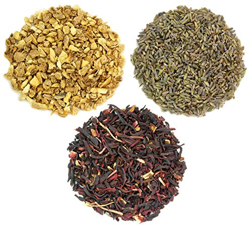 Fresh Herb Extract Blends - 1