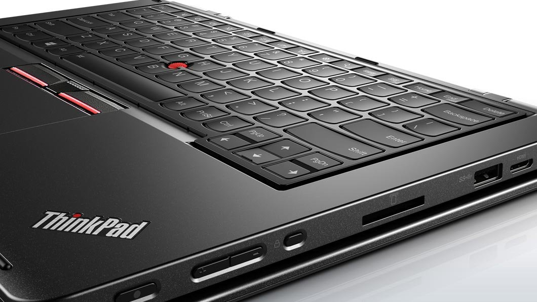 Lenovo ThinkPad Yoga 12: Amazon.es: Informática