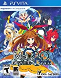 Meiq Labyrinth of Death - PlayStation Vita - Standard Edition