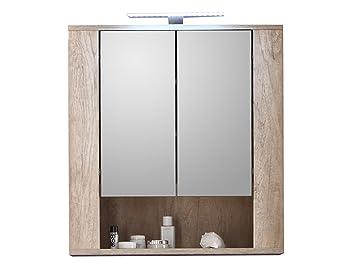Spiegelschrank Spiegel Badspiegel Hängeschrank Badschrank