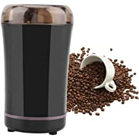 HJ 300W Molinillo Eléctrico de Café Compacto