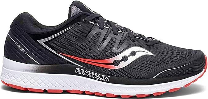 Saucony Guide ISO 2, Zapatillas de Running para Hombre: Saucony ...