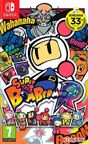 Super Bomberman R: Amazon.es: Videojuegos