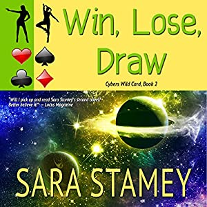 Win, Lose, Draw Audiobook