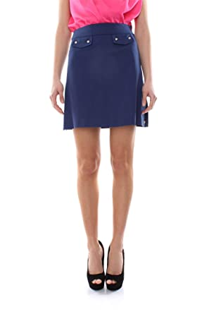 1fd843b64c Pinko PROFONDO Skirt Women: Amazon.co.uk: Clothing