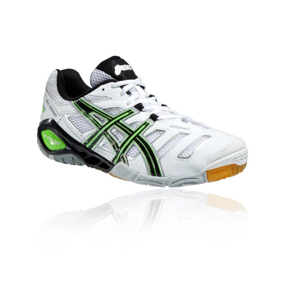 ASICS Gel-Sensei 4 B203y 0170, Chaussures de Volleyball Mixte Adulte