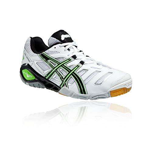 ASICS Gel Sensei 4 B203y 0170, Chaussures de Volleyball Mixte Adulte