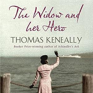 The Widow and her Hero Audiobook