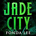 Jade City Audiobook by Fonda Lee Narrated by Andrew Kishino