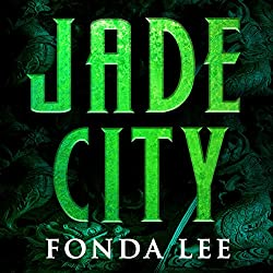 FREE First Chapter: Jade City