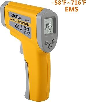 Tacklife Digital Infrared Thermometer
