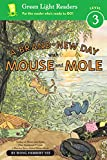 img - for A Brand-New Day with Mouse and Mole (A Mouse and Mole Story) book / textbook / text book