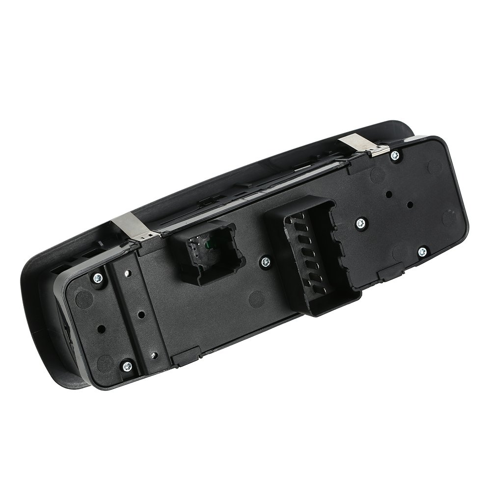 KKmoon Power Window Master Switch/for 2009-2012 Dodge Ram 1500 2500 3500 Quad /& Crew Cab