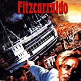 Fitzcarraldo by Popol Vuh