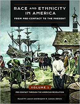 Descargar Utorrent Castellano Race And Ethnicity In America [4 Volumes]: From Pre-contact To The Present De PDF