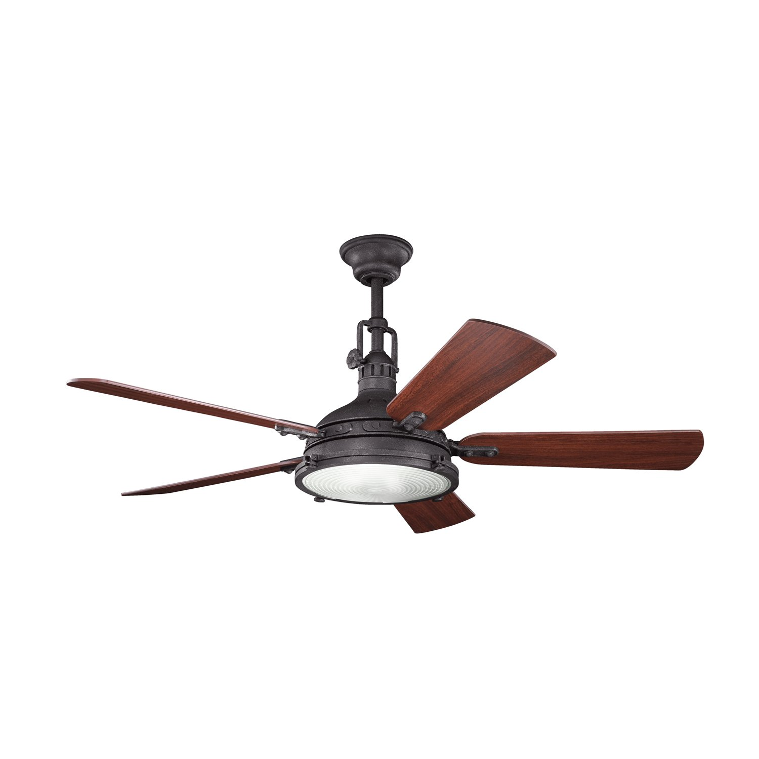 Kichler OBB 56 Ceiling Fan Amazon