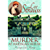 Murder at Hartigan House: a cozy historical mystery (Ginger Gold Mysteries Book 2)
