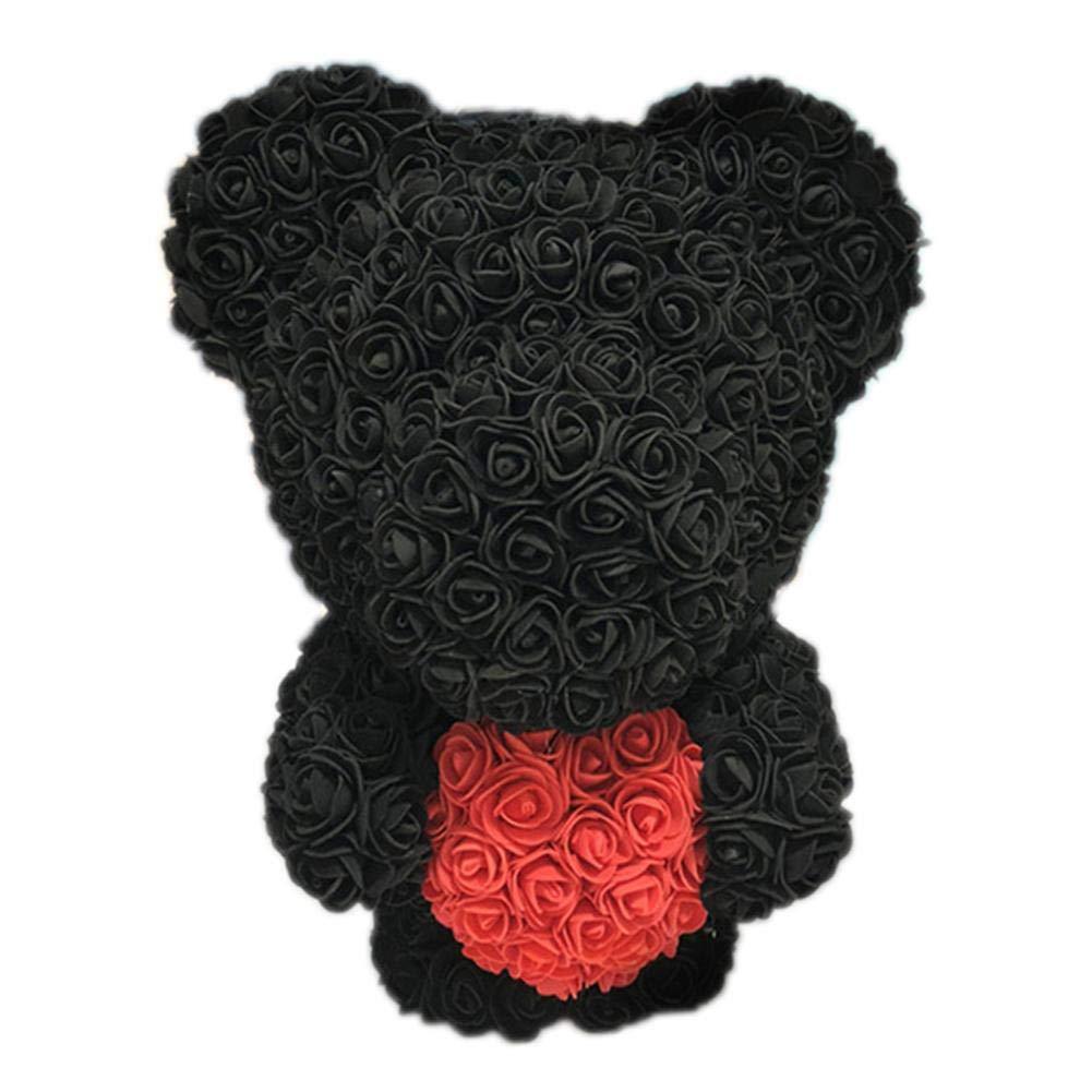 Blau-Yan Künstliche Bär Forever Rosa Geschenk zum Geburtstag, Jahrestag, Hochzeit, Valentinstag, Braut Nr. 8 B07MCCV5XB Ankleide- & Modepuppen Zuverlässige Qualität  | Adoptieren