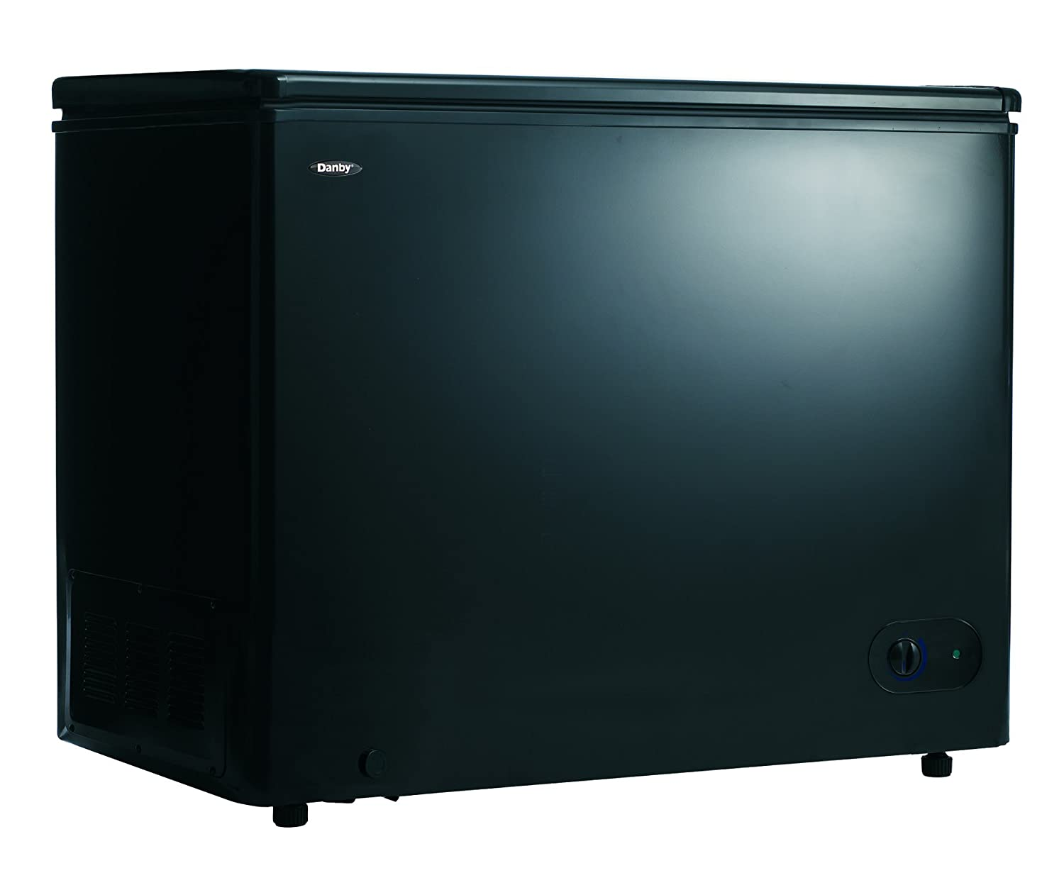 Danby DCF072A3BDB 7.2 cu. ft. Chest Freezer Black