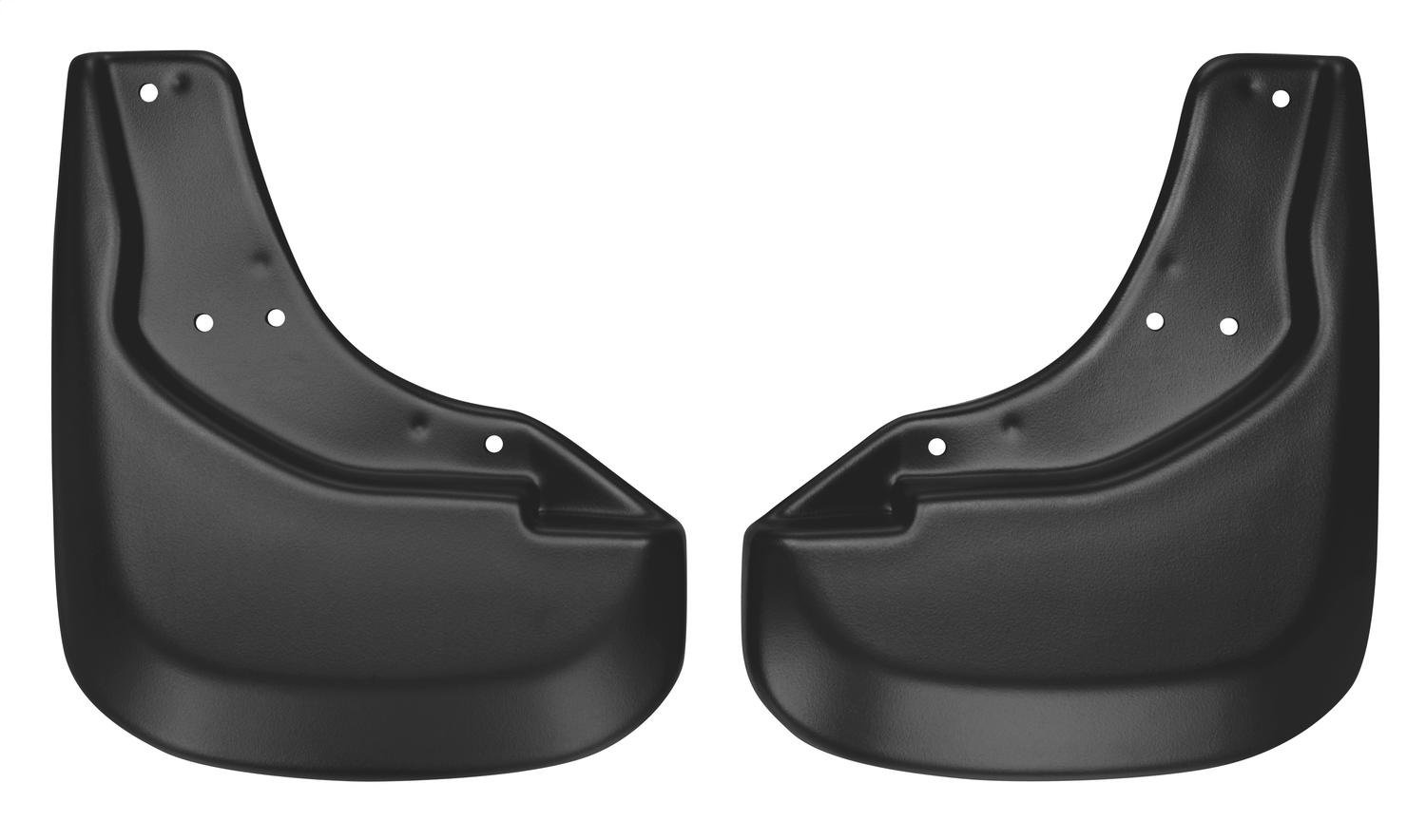 Husky Liners Front Mud Guards Fits 13-18 Escape 58421