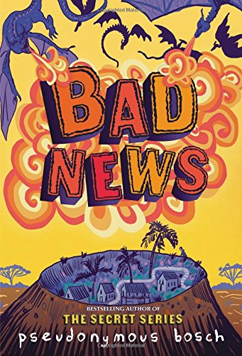 Bad News (The Bad Books) ebook
