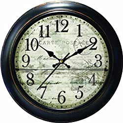 Homestyle HOC045 Wall Clock